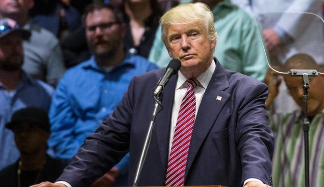 نظرسنجی: نیمی از اعضای حزب جمهوریخواه به حزب جدید ترامپ خواهند پیوست irendaya