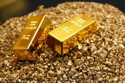 احتمال نوسان قیمت طلا                 2