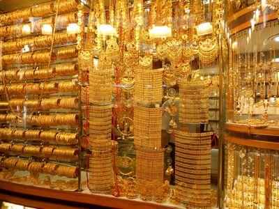 قیمت طلا تا پایان تیر ماه ارزان میشود؟                 3