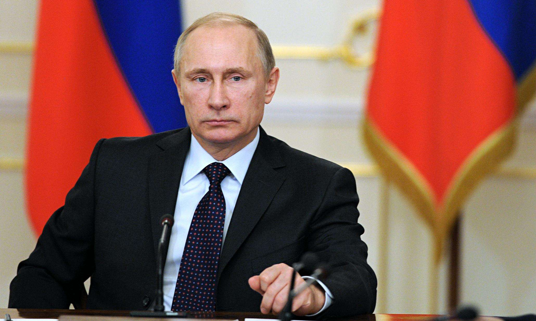 نظرسنجی روس ها برای باقی ماندن پوتین در قدرت تا سال ۲۰۳۶            1