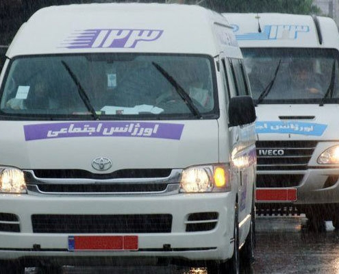 ناآشنایی شهروندان تهرانی نسبت به پرداختهای آنلاین 2790259 495x400
