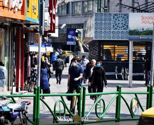 ناآشنایی شهروندان تهرانی نسبت به پرداختهای آنلاین dsc 5204 495x400