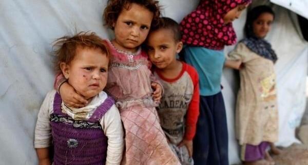 بی بی سی: کرونا به میلیونهاکودک یمنی آسیب خواهد رساند 156778141 600x321