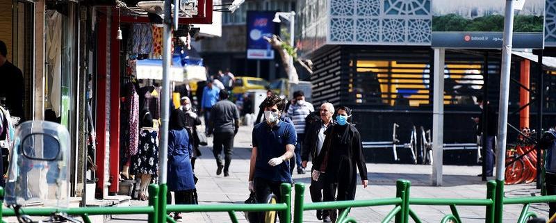 احتمالاً ۲۰ درصد تهرانیها به کرونا مبتلا شدهاند!: فرمانده ستاد مقابله با کرونا در تهران dsc 5204 800x321