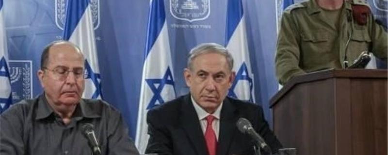 افول نتانیاهو و حزب لیکود در تازه ترین نظرسنجیها 139306052250276853499864 800x321