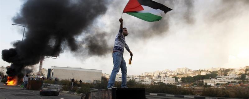 درسهای جنبش فلسطین برای جنبش سیاهان/ گزارش الجزیره 53e3924ce33d425baf29429b4f14a934 18 800x321