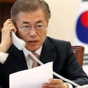 میزان رضایتمندی از رئیس جمهوری کره جنوبی به پایینترین حد خود رسید 57484446 180x180
