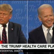 نظرسنجی از جمهوریخواهان: ترامپ همچنان محبوبترین چهره است 157647761 180x180