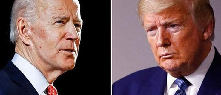محسن جلیلوند: کانونهای قدرت تاثیر بالایی در نتایج انتخابات آمریکا دارند/ بایدن برگ برنده چندانی ندارد 159808 972 740x321