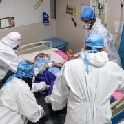 پیش بینی WHO از افزایش آمار روزانه فوتیهای کووید 19 در اروپا 2879821 180x180