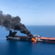 گزارش میدل ایست آی/ مذاکرات جمهوری اسلامی ایران و عربستان سعودی؛ تمرکز گفتگوها بر مسایل مربوط به لبنان و یمن iran norway tanker attack 180x180
