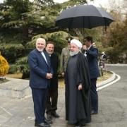 هاآرتص: بایدن از طریق تعامل با ایران دنبال چند هدف مختلف است! unnamed 18 180x180
