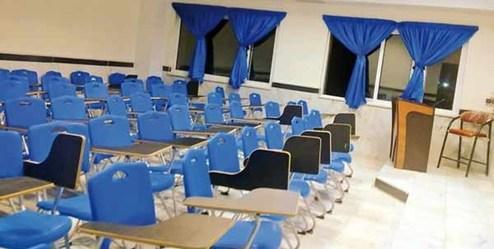 وضعیت مبهم آینده دانشگاهها در دوران پساکرونا 1289186 579