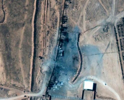 کارشناسان مرکز امنیت آمریکا: ایران را باید در منطقه خاکستری قرار داد 1000x563 cmsv2 608fcbf6 1c0d 573d 9b55 7e130ca20163 5417578 495x400