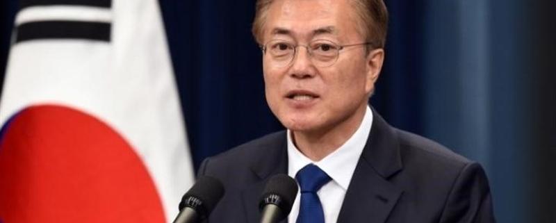 میزان رضایتمندی از رئیس جمهوری کره جنوبی به پایینترین حد خود رسید 1396022110235755910805794 800x321