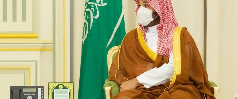 چرا محمد بنسلمان خواستار مذاکره با ایران شده است؟/ گزارش فارینپالیسی mohammed bin salman saudi iran secret talks e1619713821602 768x321
